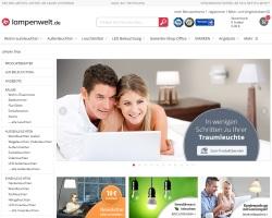 Zum Lampenwelt Online Shop