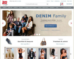 Zum Bonprix Online Shop