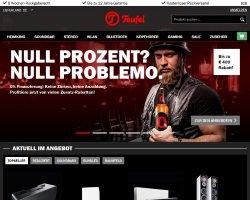 Zum Teufel Online Shop