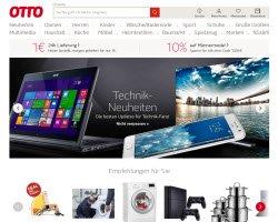 Zum OTTO Online Shop