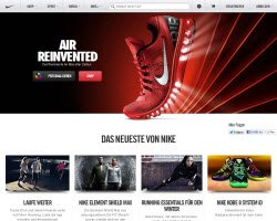 Zum Nike Store