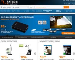 Zum Saturn Online Shop