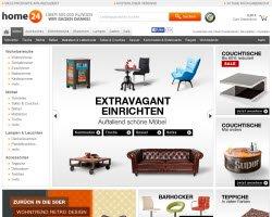 Zum Home24 Online Shop