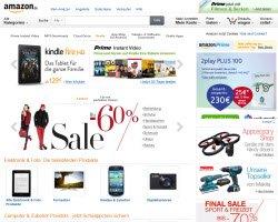 Zum Amazon Online Shop