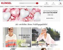 Zum Klingel Online Shop