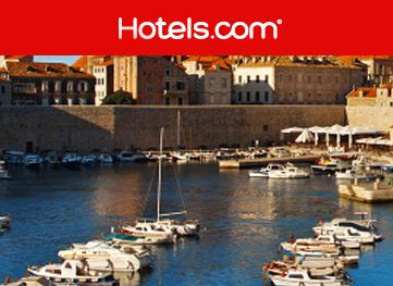 15€ Hotelgutschein