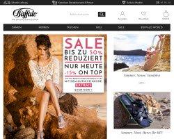 Zum Buffalo Online Shop