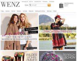 Zum Wenz Online Shop