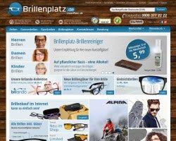 Zum Brillenplatz Online Shop