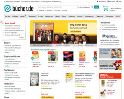 Zum Buecher.de Online Shop