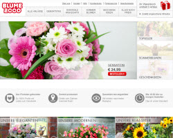 Zum Blume2000 Online Shop
