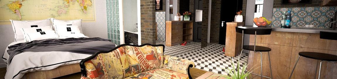 Möbel & Wohnideen Shopübersicht