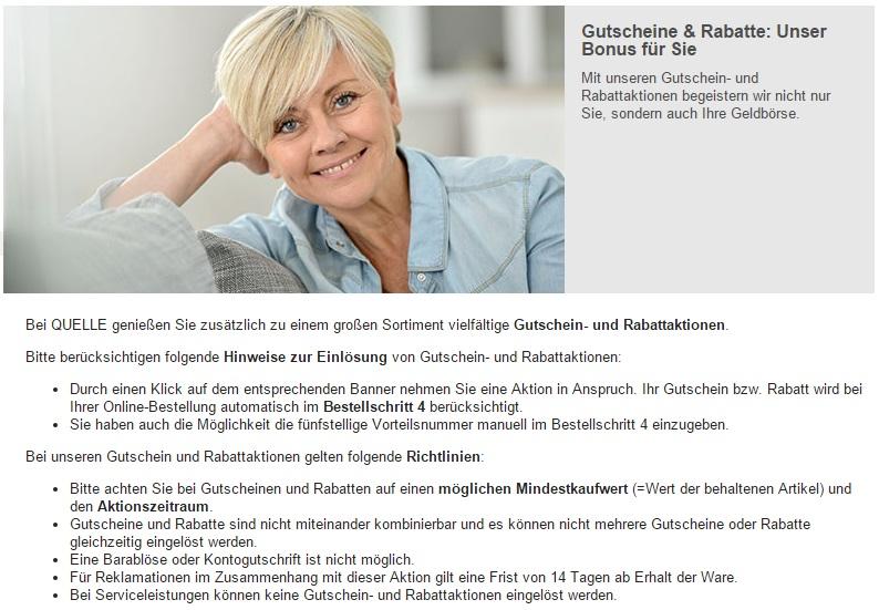 Gutscheine & Rabatte: Unser Bonus für Sie  Mit unseren Gutschein- und Rabattaktionen begeistern wir nicht nur Sie, sondern auch Ihre Geldbörse.