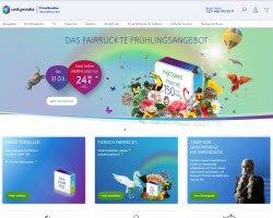 Zum Unitymedia Online Shop