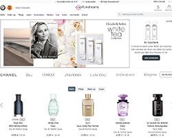 Zum Parfumedreams Online Shop