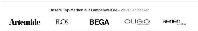 lampenwelt.de Marken