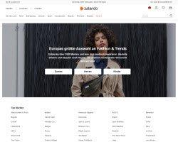 Zum Zalando Online Shop