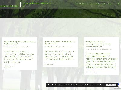 http://www.health-infos.de/