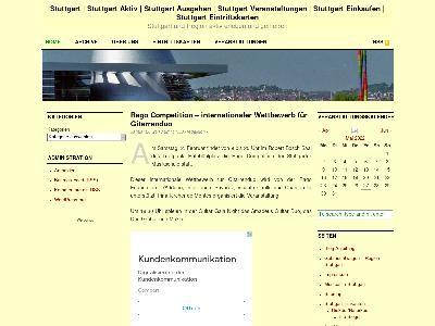 http://www.stuttgart-aktiv.de