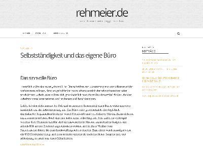 http://rehmeier.de