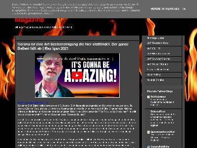 http://alles-nur-programm.blogspot.com/