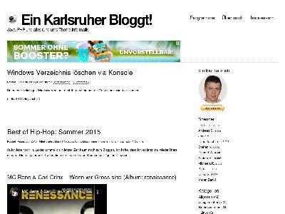 http://blog.mynotiz.de