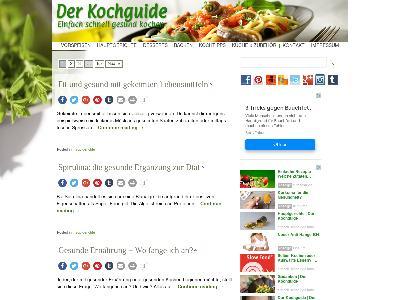 http://www.einfach-schnell-gesund-kochen.de