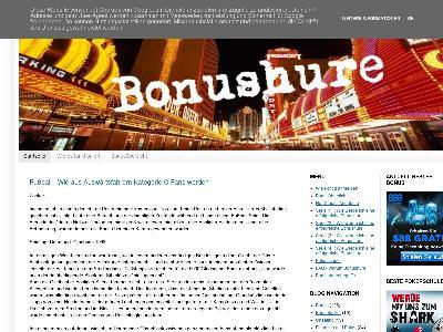 http://bonushure.blogspot.com