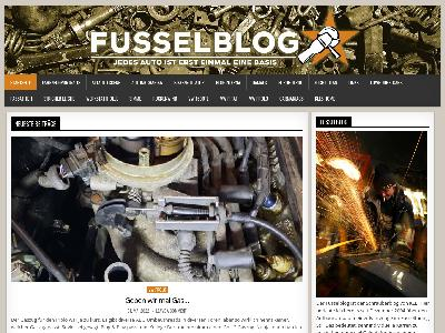 http://www.fusselblog.de
