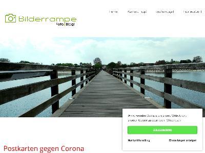 http://www.bilderrampe.de