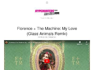http://www.hypehunters.de