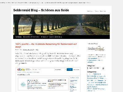 http://news.seidenwald.de