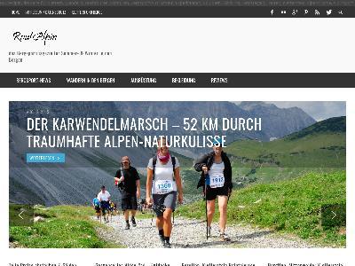 http://www.routealpin.de/