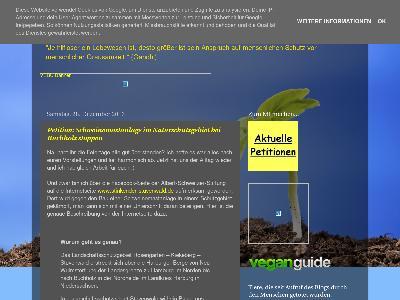 http://tierschutzblogger.blogspot.com/