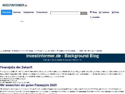 http://blog.investinformer.de