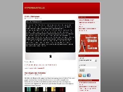 http://www.hyperbaustelle.de/u-blog/