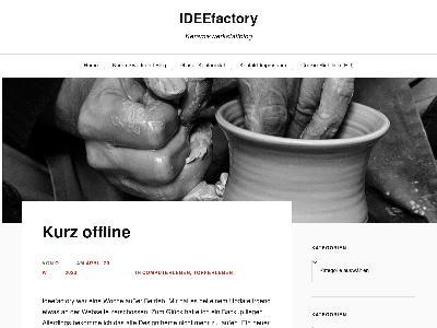 http://www.ideefactory.de