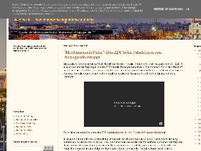 http://derunbequeme.blogspot.com