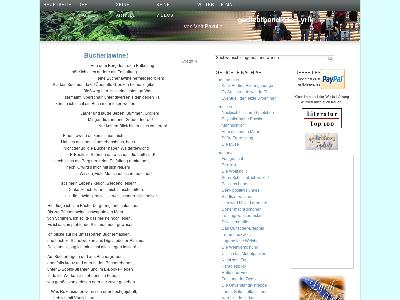 http://gedichtbandlose-lyrik.de