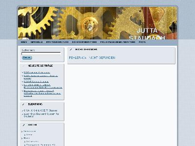 http://www.jutta-staudach.de/classes/