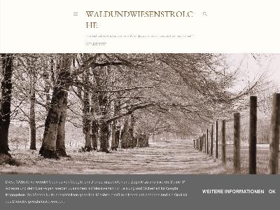 http://waldundwiesenstrolche.blogspot.com/