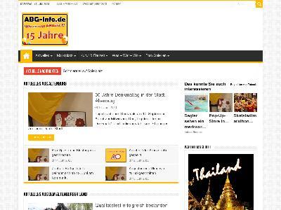 http://www.abg-info.de