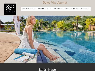 http://www.dolcevitahotels.com/blog/