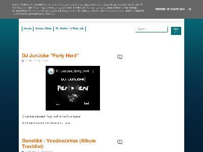 http://junjoketv.blogspot.com/