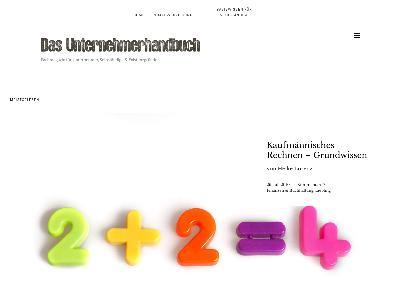http://das-unternehmerhandbuch.de/