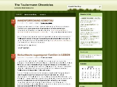 https://tautermannchronik.wordpress.com/