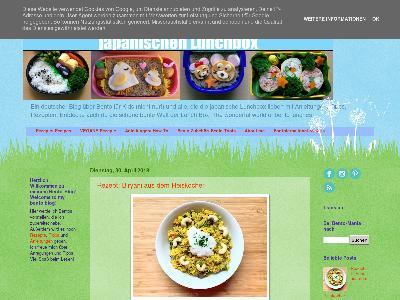 http://bento-mania-2010.blogspot.com/