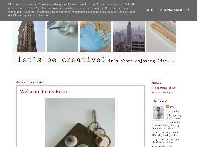 http://letsbecreative-now.blogspot.com/