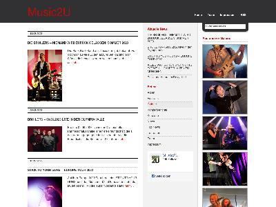 http://www.music2u.de/