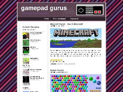http://www.gamepad-gurus.de